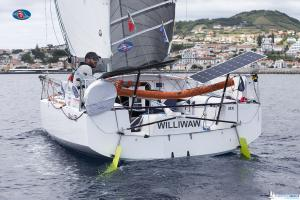 Maxi 650 Williwaw de Paul CLOAREC